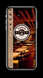 Application mobile Android & IOS pour restaurant, snack, pizzeria, avec réservation