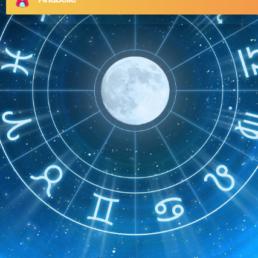 Application mobile Android & IOS de divination, voyance, horoscope, tarologie