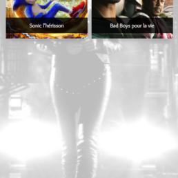 Application mobile Android & IOS Type Netflix, Youtube, streaming vidéo avec abonnement et accès vip premium